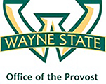 WSU Office of the Provost Logo