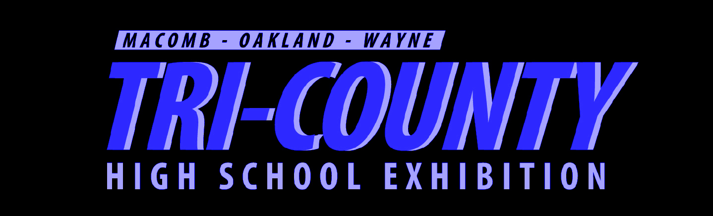 2019 Tri-County High School Exhibition Call for Entries